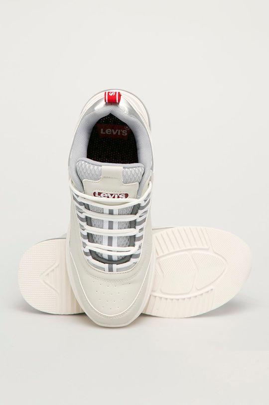 šedá Levi's - Dětské boty