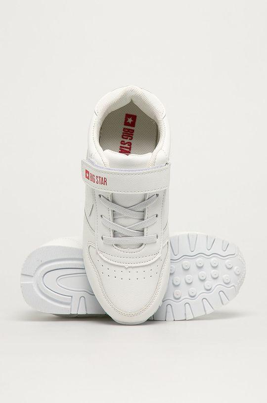 biela Big Star - Detské topánky
