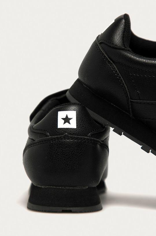 Big Star - Dětské boty  Svršek: Umělá hmota Vnitřek: Textilní materiál Podrážka: Umělá hmota