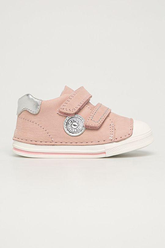 ružová Primigi - Detské tenisky Dievčenský