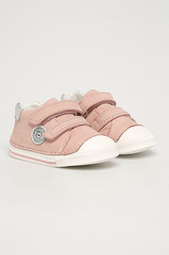 Primigi - Detské tenisky ružová