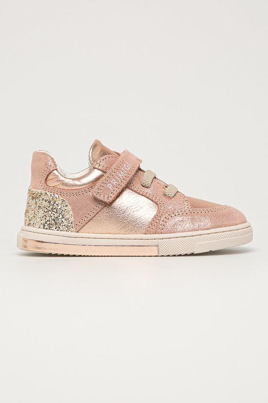 roz Primigi - Pantofi copii De fete