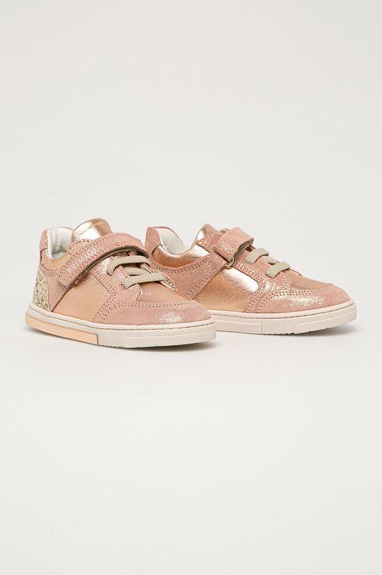Primigi - Pantofi copii roz