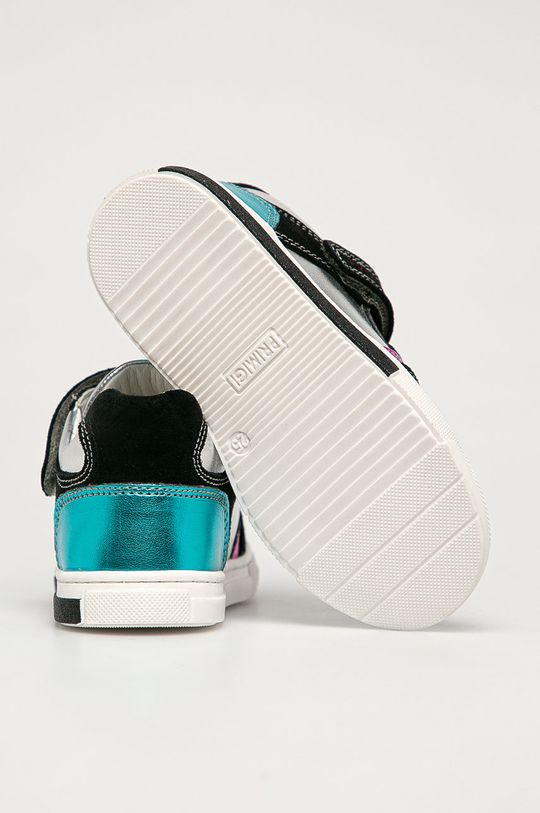 Primigi - Pantofi copii  Gamba: Material sintetic, Piele naturala Interiorul: Piele naturala Talpa: Material sintetic