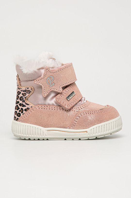 roz Primigi - Cizme de iarna copii De fete