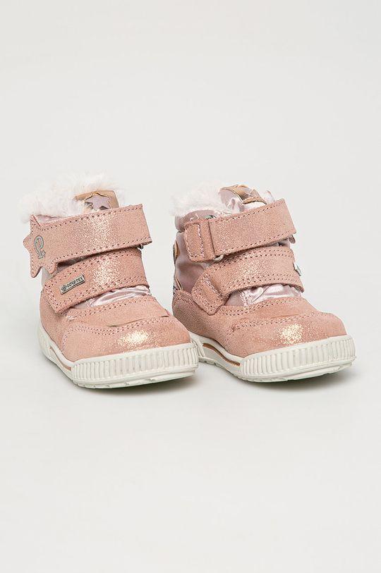 Primigi - Cizme de iarna copii roz
