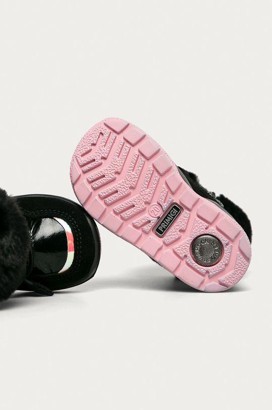 czarny Primigi - Buty dziecięce