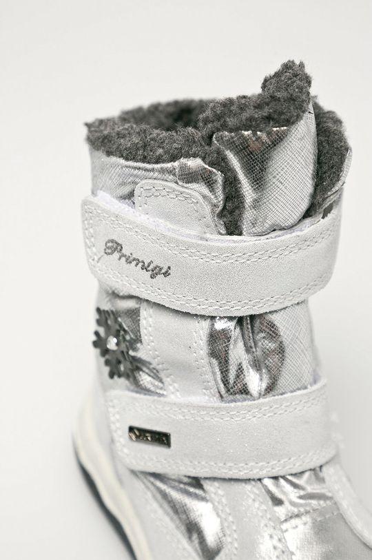 Primigi - Śniegowce dziecięce Dziewczęcy