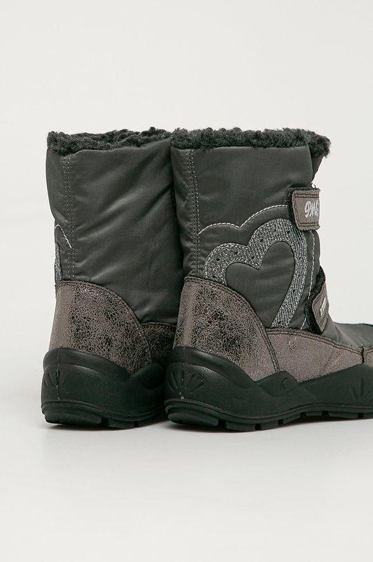 Primigi - Cizme de iarna copii  Gamba: Material sintetic, Material textil Interiorul: Material textil Talpa: Material sintetic
