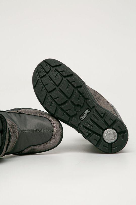 срібний Primigi - Дитячі чоботи