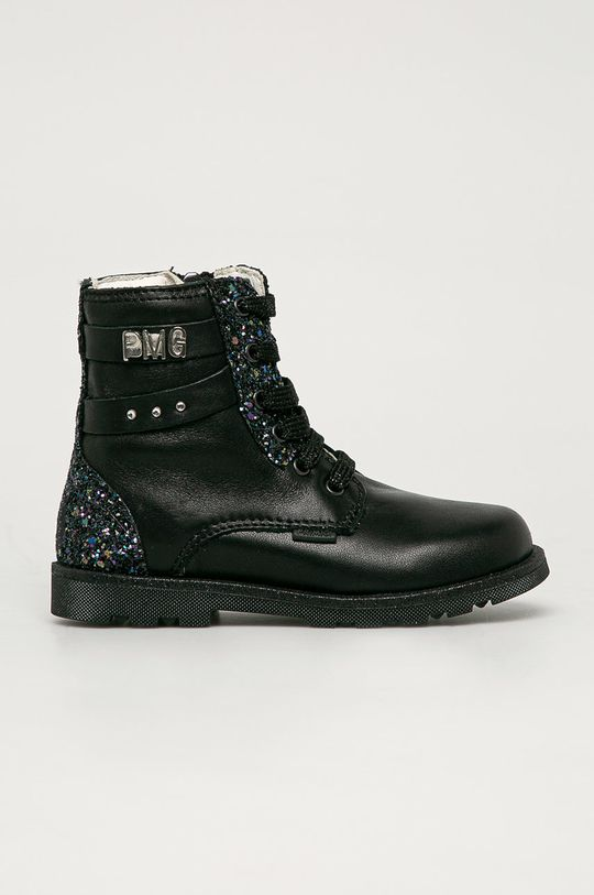 negru Primigi - Pantofi copii De fete