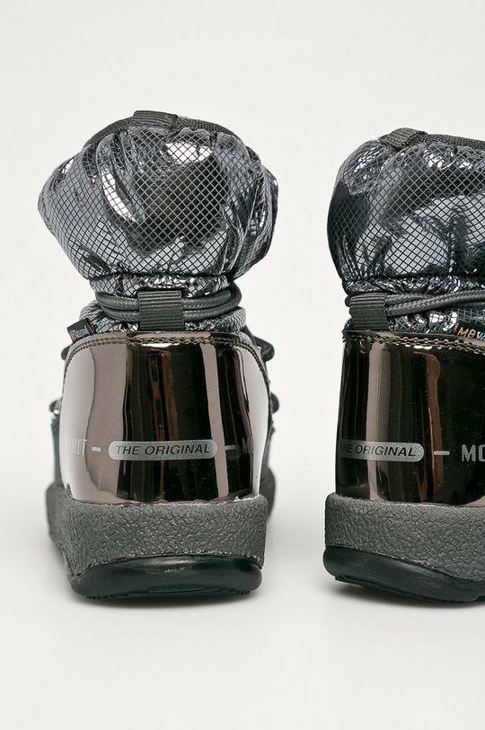Moon Boot - Cizme de iarna copii  Gamba: Material sintetic, Material textil Interiorul: Material textil Talpa: Material sintetic