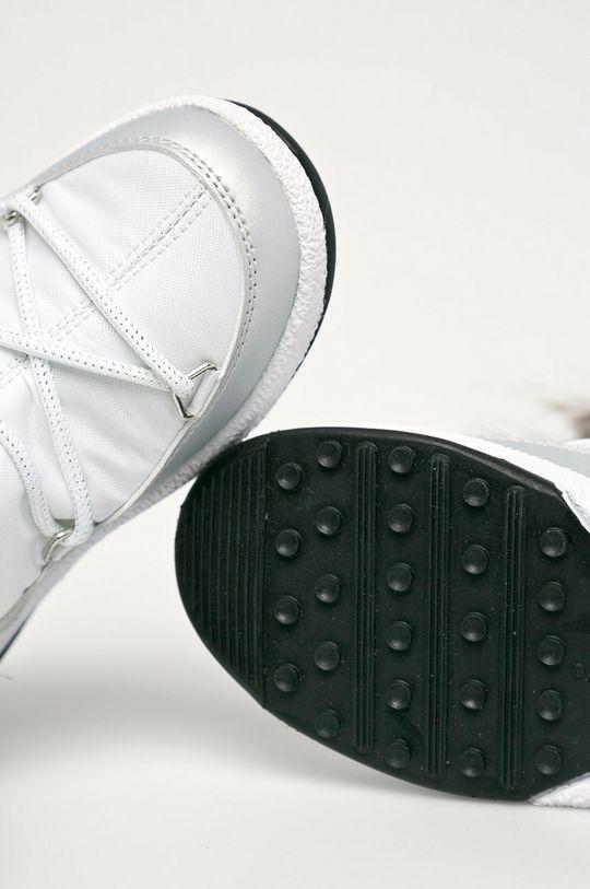 argintiu Moon Boot - Cizme de iarna copii Monaco Low Wp