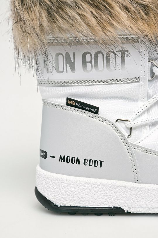 Moon Boot - Cizme de iarna copii Monaco Low Wp De fete