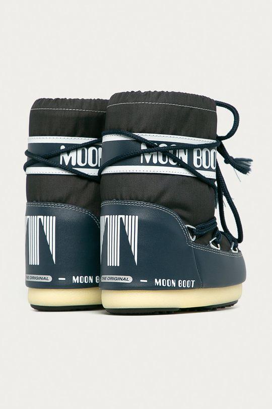 Moon Boot - Dětské sněhule Classic Nylon  Svršek: Umělá hmota, Textilní materiál Vnitřek: Textilní materiál Podrážka: Umělá hmota