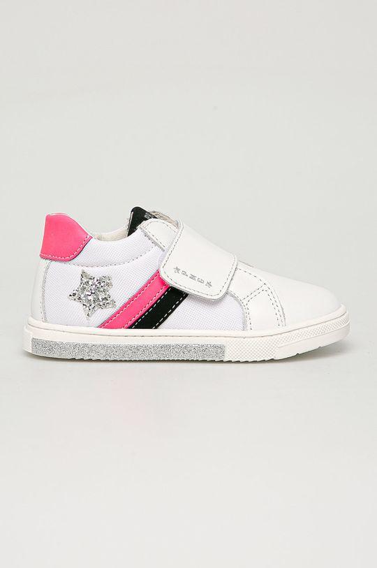 белый Primigi - Детские ботинки Для девочек