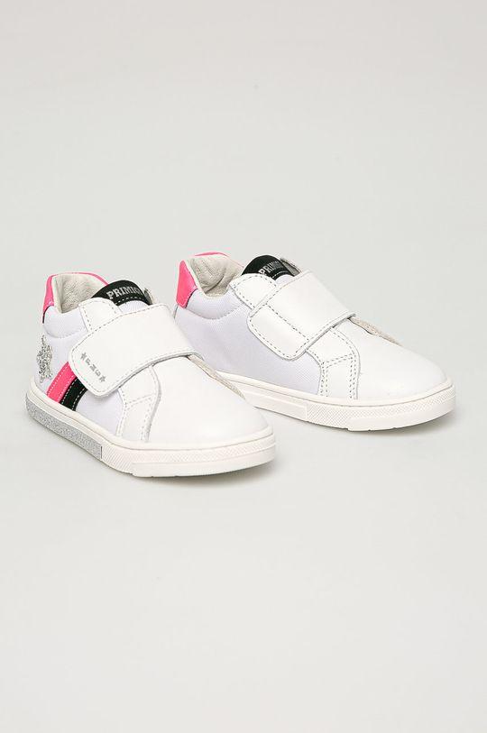 Primigi - Детские ботинки белый