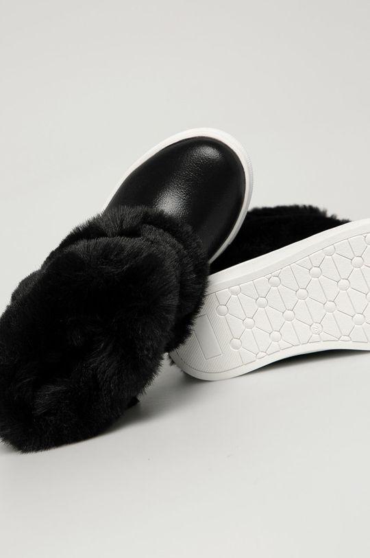 чёрный Primigi - Детские ботинки