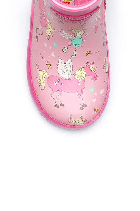 roz Chipmunks - Cizme copii Princess