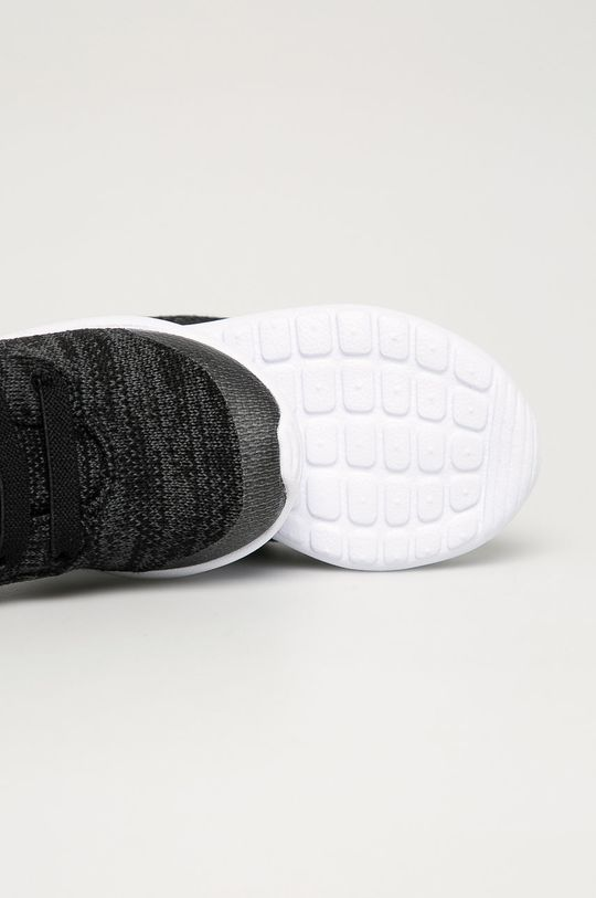 negru Emu Australia - Pantofi copii Mills Mesh Multi