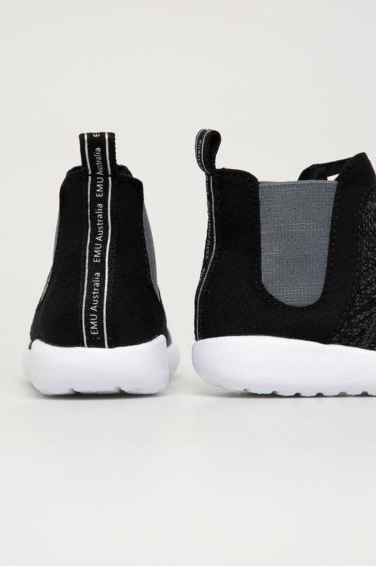 Emu Australia - Detské topánky Fenton  Zvršok: Merino vlna Vnútro: Textil Podrážka: Syntetická látka