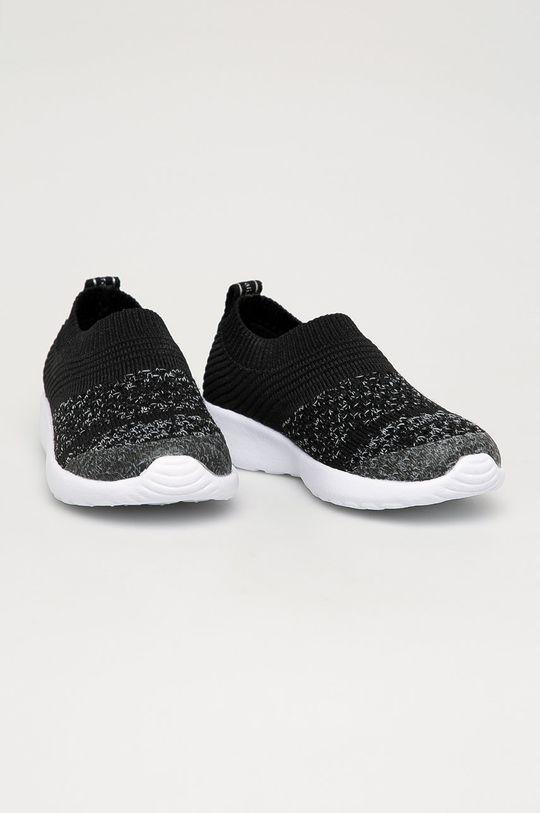Emu Australia - Дитячі черевики Blyton Multi Kids чорний