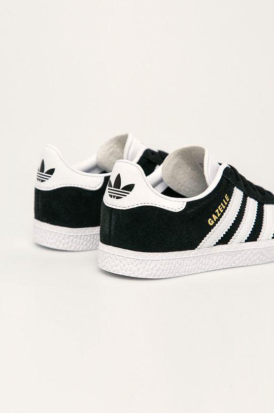 adidas Originals - Detské topánky Gazelle  Zvršok: Syntetická látka, Prírodná koža Vnútro: Syntetická látka, Textil Podrážka: Syntetická látka