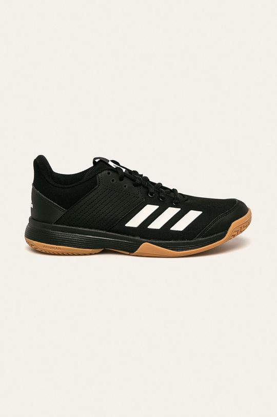 negru adidas Performance - Pantofi copii Ligra 6 Youth De copii