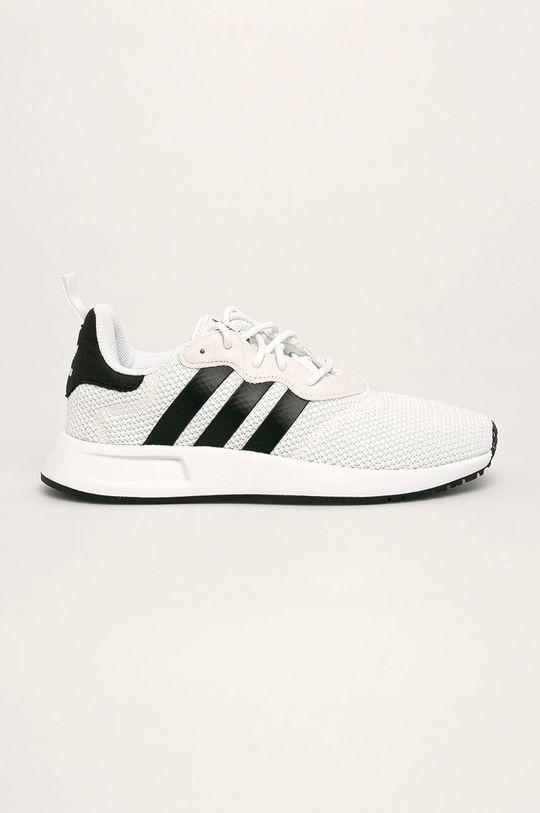 alb adidas Originals - Pantofi copii XPLR S J De copii