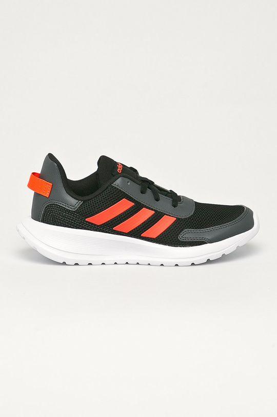 černá adidas - Dětské boty Tensaur Run Dětský