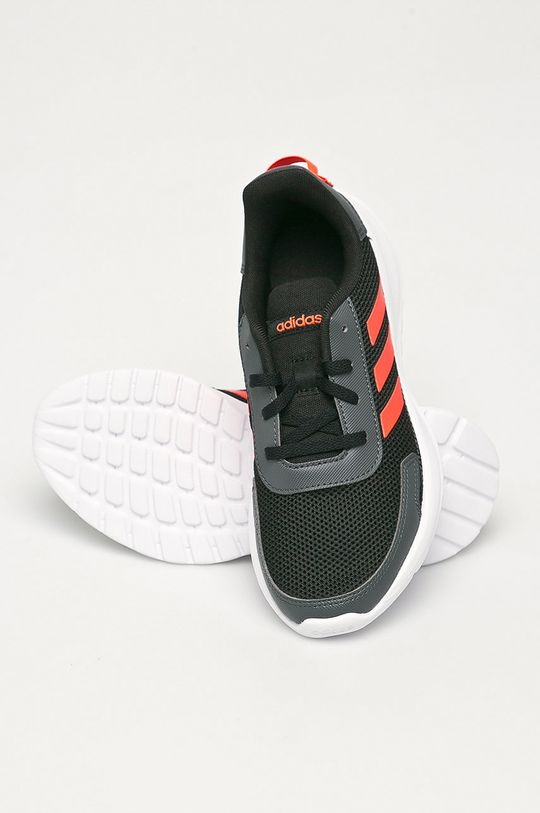černá adidas - Dětské boty Tensaur Run