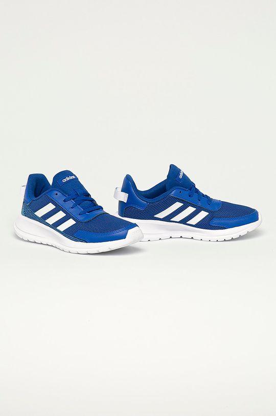 adidas - Детские ботинки Tensaur Run голубой