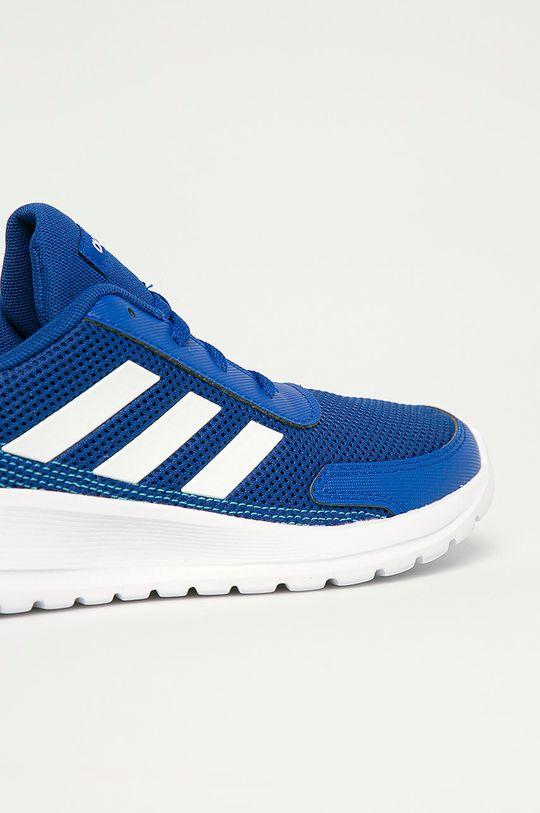 adidas - Детские ботинки Tensaur Run  Голенище: Синтетический материал, Текстильный материал Внутренняя часть: Текстильный материал Подошва: Синтетический материал