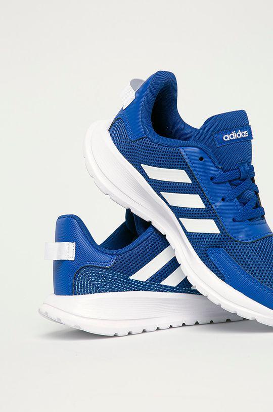 голубой adidas - Детские ботинки Tensaur Run