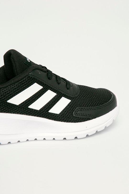 чёрный adidas - Детские ботинки Tensaur Run
