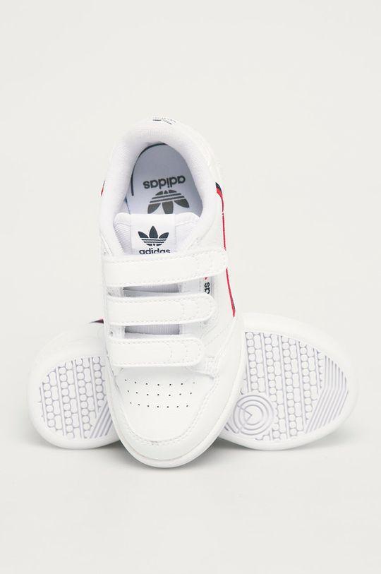 adidas Originals - Dětské boty Continental 80 CF C Dětský