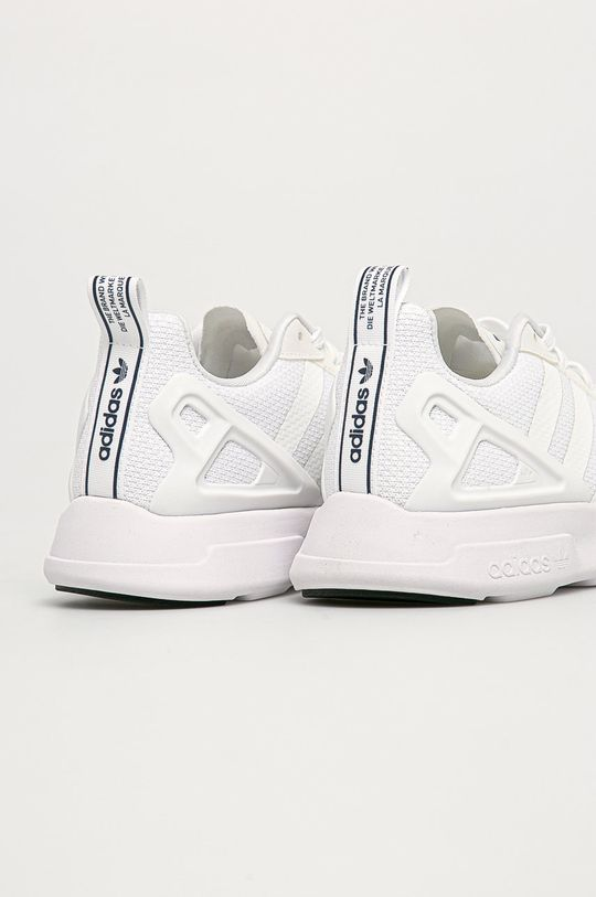 adidas Originals - Detské topánky ZX 2K Flux  Zvršok: Syntetická látka, Textil Vnútro: Textil Podrážka: Syntetická látka