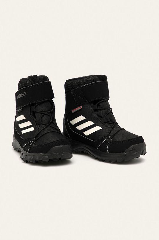 adidas Performance - Buty dziecięce czarny