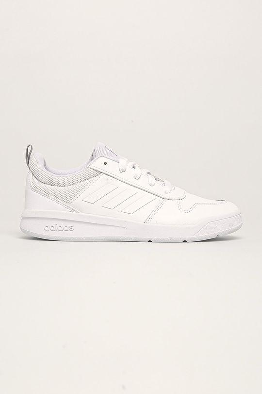 biela adidas - Detské topánky Tensaur Detský