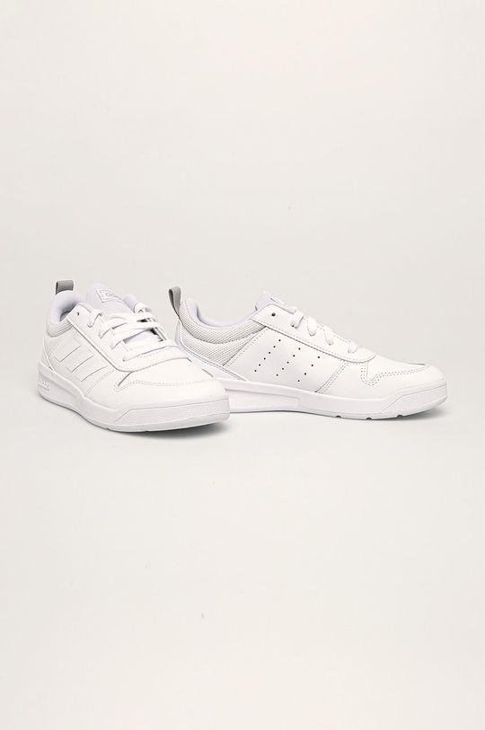 adidas - Buty dziecięce Tensaur biały