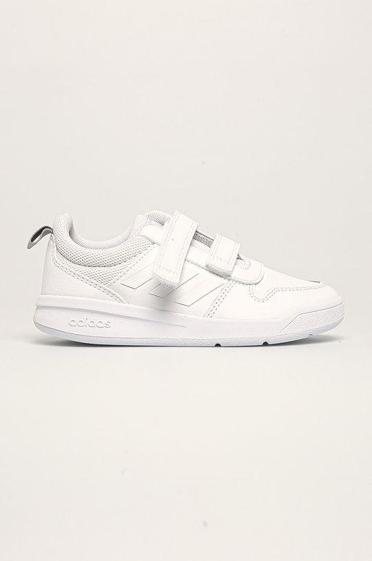 білий adidas - Дитячі черевики Tensaur C Дитячий