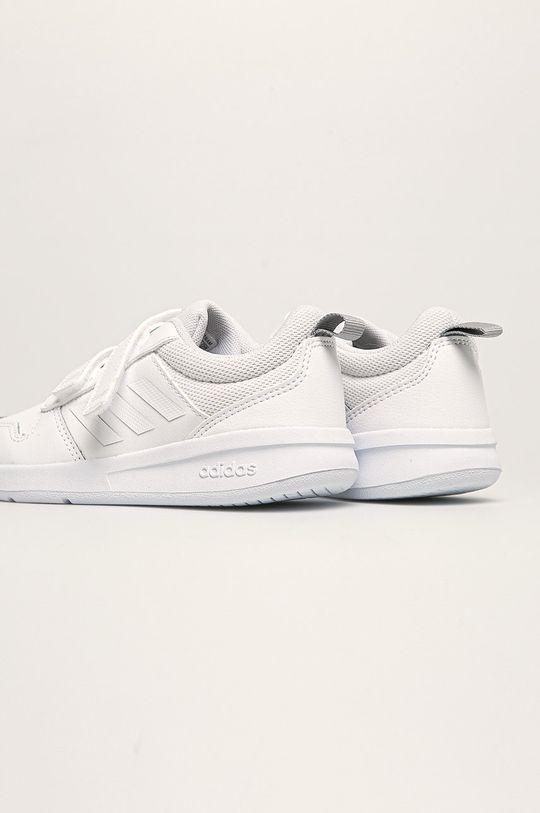 adidas - Дитячі черевики Tensaur C  Халяви: Синтетичний матеріал, Шкіра з покриттям Внутрішня частина: Текстильний матеріал Підошва: Синтетичний матеріал