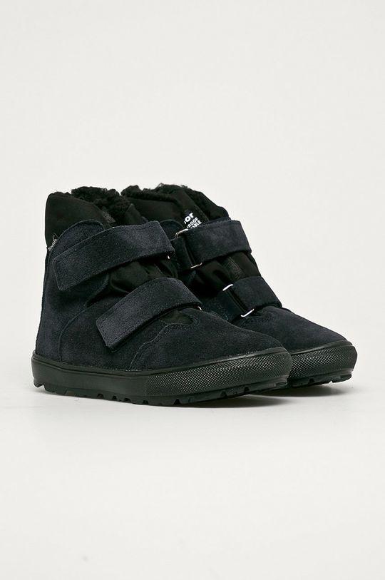 Mrugała - Gyerek cipő sötétkék