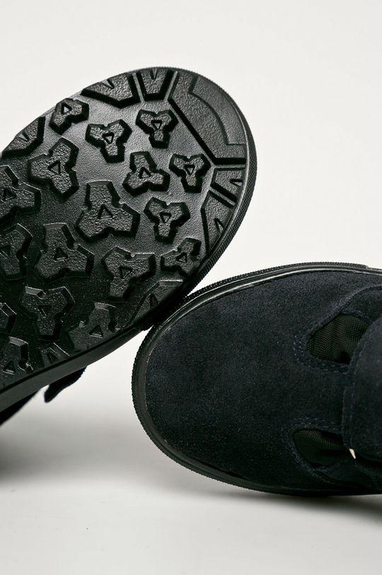 sötétkék Mrugała - Gyerek cipő
