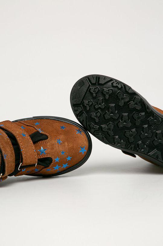 aranybarna Mrugała - Gyerek cipő