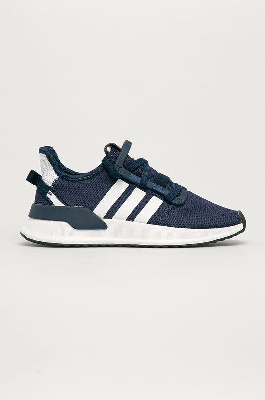bleumarin adidas Originals - Pantofi U Parh Run J De copii