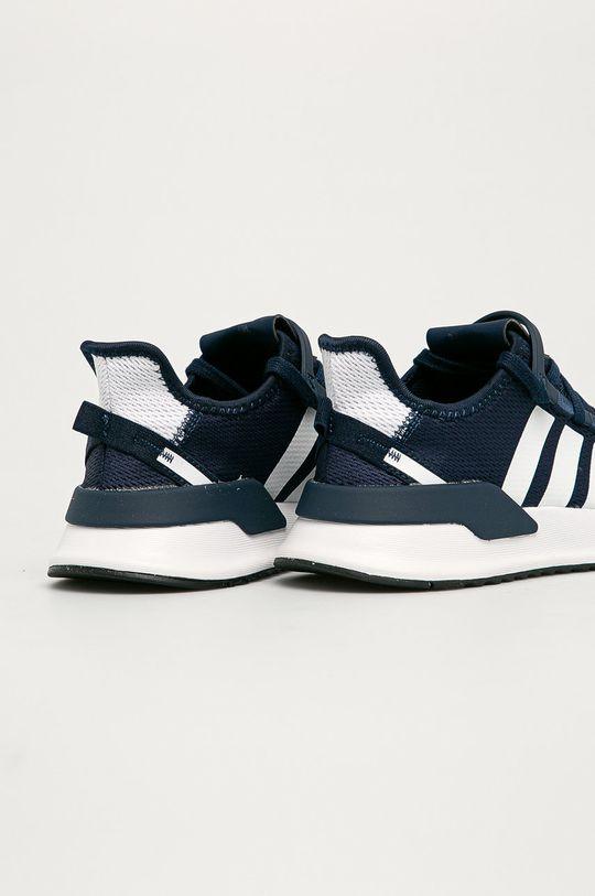 adidas Originals - Topánky U Parh Run J  Zvršok: Syntetická látka, Textil Vnútro: Textil Podrážka: Syntetická látka