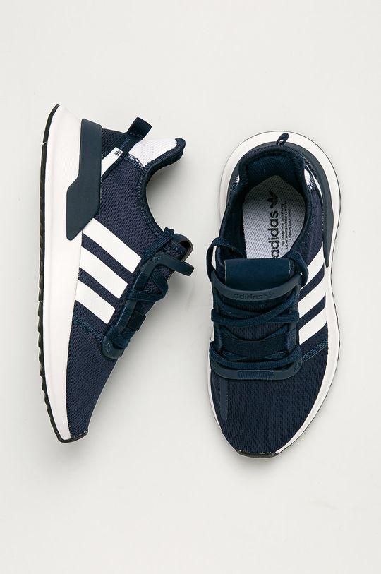 adidas Originals - Topánky U Parh Run J Detský