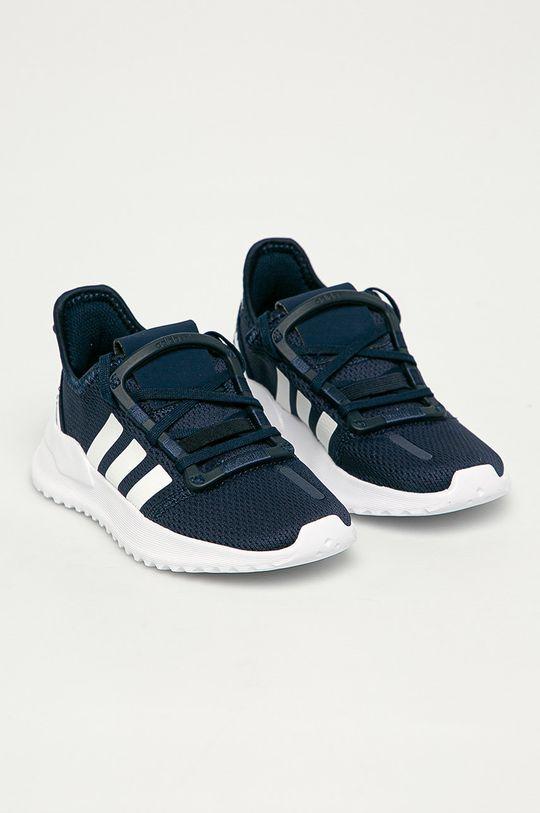 adidas Originals - Detské topánky tmavomodrá
