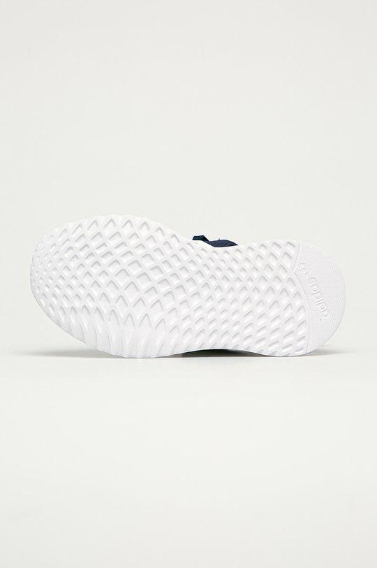 tmavomodrá adidas Originals - Detské topánky